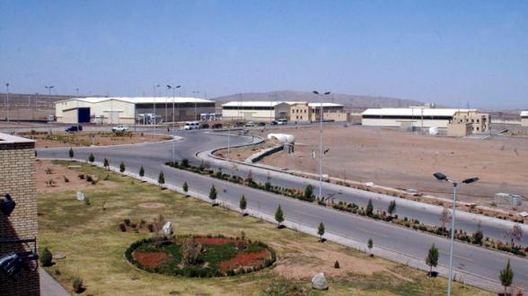 Иран ответит на диверсию повышением уровня обогащения урана