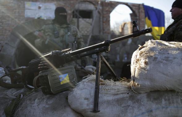 В ДНР сообщили об обстреле пригородов Донецка с украинской стороны