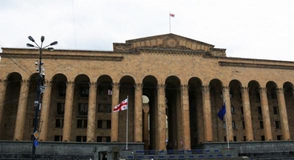 Вопрос Нагорного Карабаха обсудят в парламенте Грузии