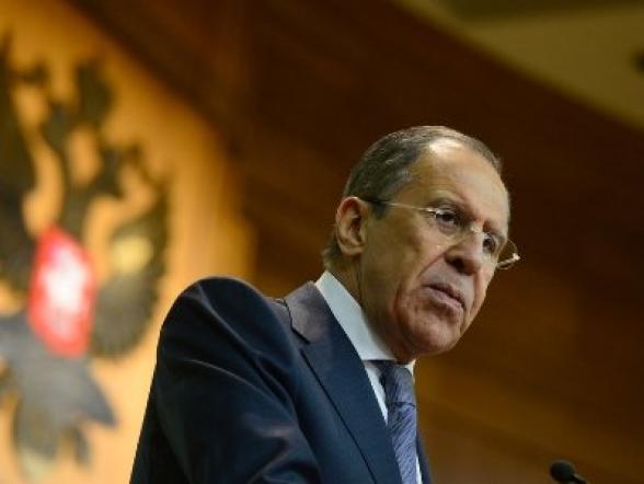 Մոսկվան նախազգուշացրել է Անկարային Կիևում ռազմական տրամադրությունների ավելացման մասին․ Լավրով