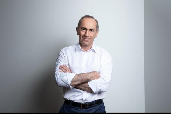 Հայաստանին անհրաժեշտ է մարդ-պետություն