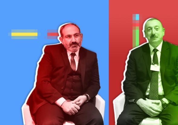 Ալիևը չի բացառել Երևանի հետ խաղաղության համաձայնագրի կնքումը