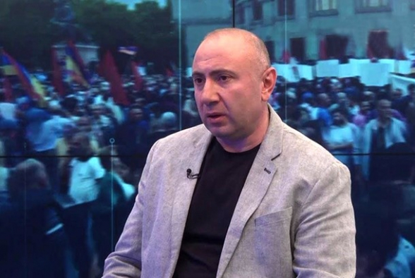 Նիկոլի թրքացման պատճառները և Հայաստանի վերջին շանսը