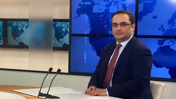 Отравлявшие 13 лет атмосферу, фабриковавшие 3 года уголовное дело будут наказаны – Виктор Согомонян (видео)