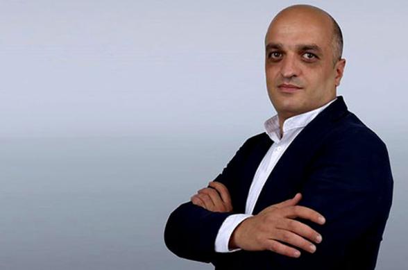 Գնել Հասրաթյանն ազատվել է Բնապահպանության և ընդերքի տեսչական մարմնի ղեկավարի պաշտոնից