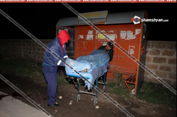 Пьяный водитель сбил шестерых военнослужащих в Котайке: двое из них погибли на месте, четверо госпитализированы