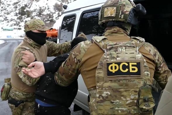 ФСБ задержала украинского консула в Петербурге