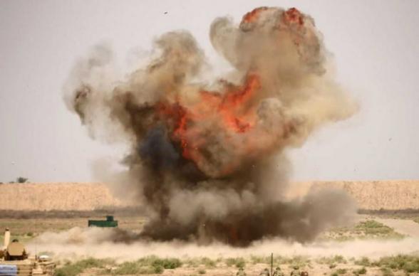 «Ланцеты» для спецназа: опубликованы кадры боевого применения российских дронов-камикадзе