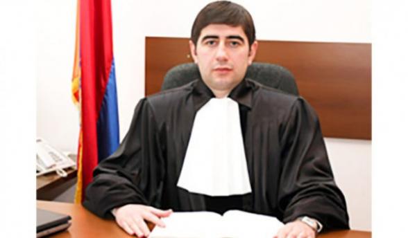 Председатель Апелляционного уголовного суда Вазген Рштуни встретился с Николом Пашиняном – «Жоховурд»