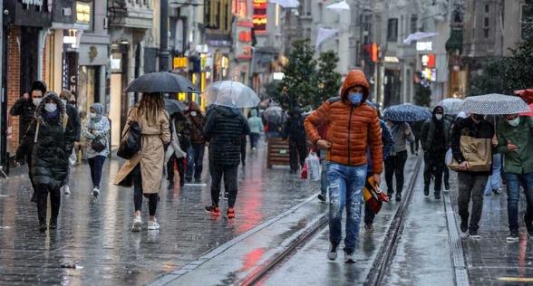Շվեյցարիան Թուրքիային ներառել է Covid-19 համավարակի ռիսկային գոտիների ցանկում