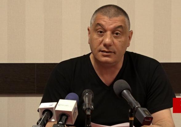 Не встречался, да и вряд ли встречусь с Жирайром Соросовичем – Армен Билян (видео)