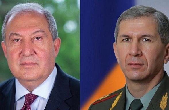 Оник Гаспарян потребовал опубликовать полную версию своего выступления на заседании Совбеза Армении