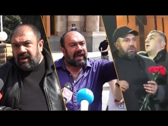 Пашинян разочаровал даже слепо доверяющих ему граждан (видео)