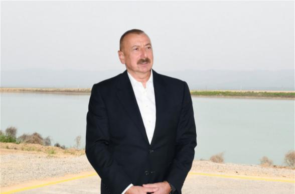 101 տարի անց ադրբեջանցի ժողովուրդը կվերադառնա Զանգեզուր. Ալիև