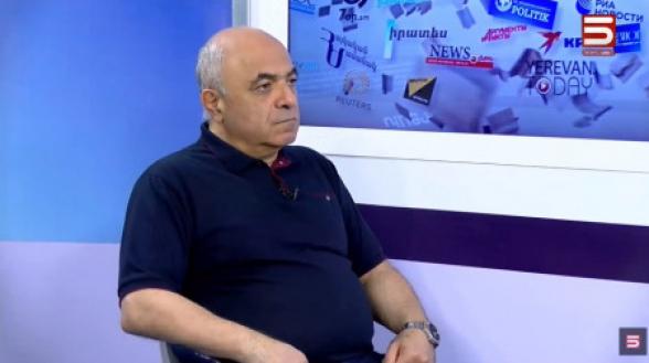 Վիժեցնելով բանակցային գործընթացը՝ Փաշինյանը շանս տվեց Ադրբեջանին և Թուրքիային ռազմական ճանապարհով նվաճել Արցախը (տեսանյութ)