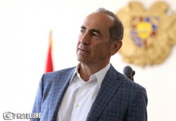Ռոբերտ Քոչարյան․