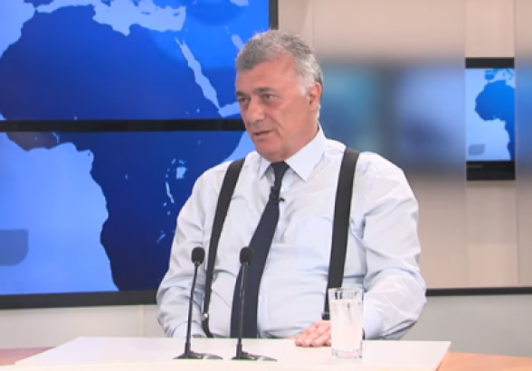Политическая консолидация должна быть вокруг изгнания предателя и его команды – Рубен Акопян (видео)