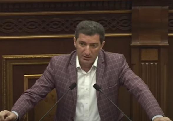 Արծրուն Հովհաննիսյանը 43 օր խաբեց, նման ապատեղեկատվություն տարածողները պետք է պատժվեն. Գևորգ Պետրոսյան (տեսանյութ)