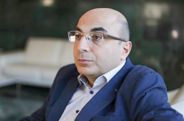 Եթե Հայաստանում չփոխվեց իշխանություն, նշանակում է՝ մենք մեզ և մեր երկրին չենք տալիս նոր էջի հնարավորություն․ դա նշանակում է նաև, որ մենք վստահության քվե ենք տալիս Ալիևին