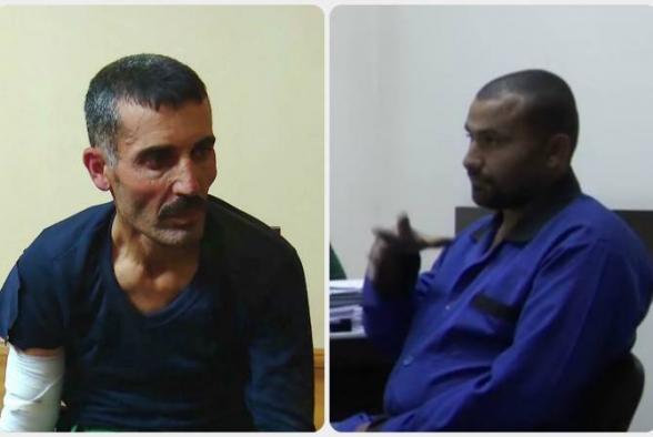Սյունիքում մեկնարկել է Արցախի դեմ պատերազմին մասնակցած սիրիացի վարձկան- ահաբեկիչների գործով առաջին դատական նիստը