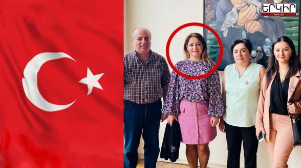 Թուրքերի հետ համակեցության քարոզիչը գործուղվել է Սյունիք