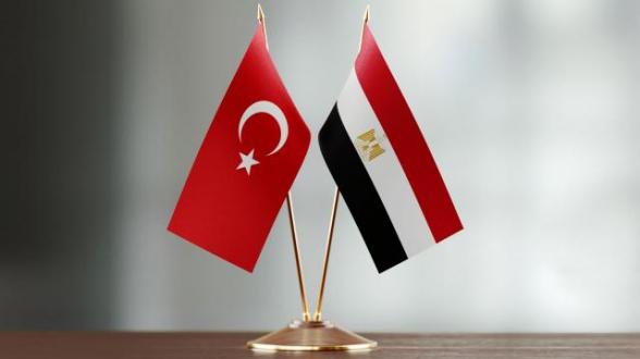 Թուրքիան փորձում է կարգավորել Եգիպտոսի հետ հարաբերությունները