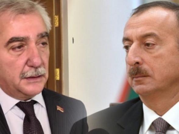 Անդրանիկ Քոչարյանի ղեկավարած հանձնաժողովից տեղեկություններ արտահոսե՞լ են Ադրբեջան