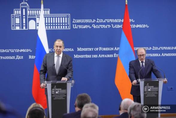 ՀՀ-ի և ՌԴ-ի միջև ստորագրվել է կենսաբանական անվտանգության ապահովման հարցերի միջկառավարական հուշագիր
