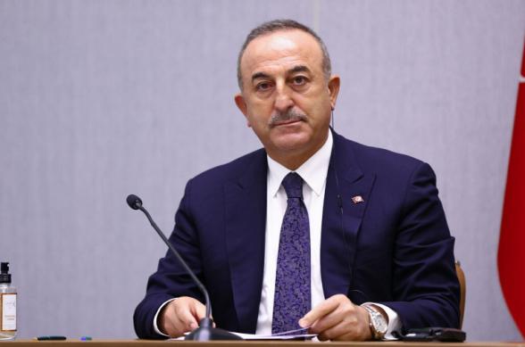 Турция не во всем согласна с Россией – Чавушоглу