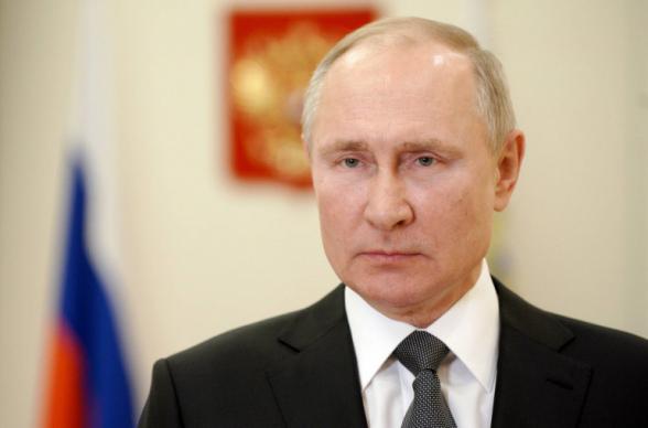 Путин прокомментировал признание «Moderna» лучшей вакциной от COVID-19