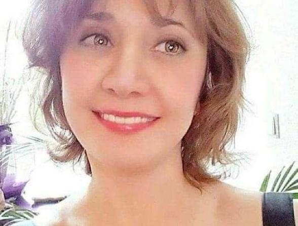 В Нидерландах трое азербайджанцев напали на адвоката Анну Акопян
