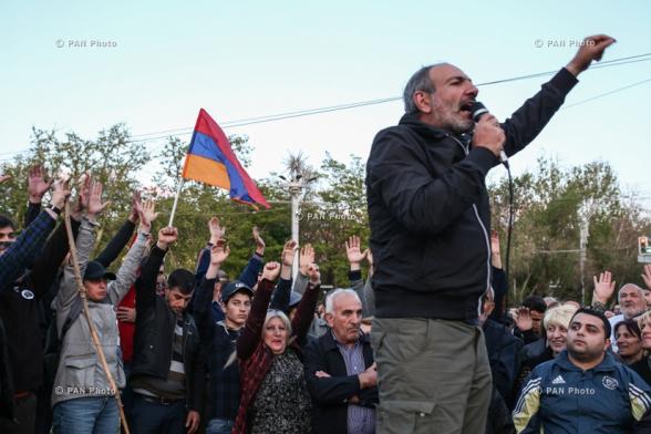Այսօր լրանում է անհայրենիք, բարոյազուրկ, ապիկար լակոտակույտի կողմից Հայաստանում իշխանազավթման 3 տարին