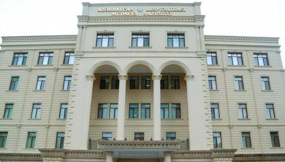 ԼՂ պատերազմի ժամանակ մահացած ադրբեջանցի զինծառայողների թիվը 2895-ի է հասել