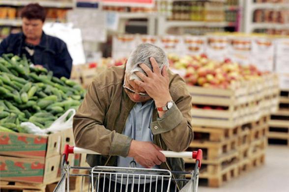 Որքան են կազմում առաջին անհրաժեշտության սննդամթերքի գները․ կտրուկ աճ․ «Ժողովուրդ»