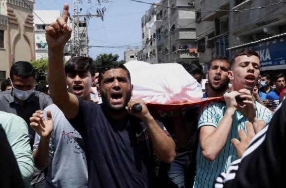 Պաղեստին-Իսրայել հակամարտությունը կարող է վերաճել տարածաշրջանային և համաշխարհային լայնածավալ պատերազմի
