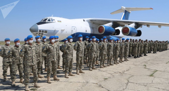 Азербайджан проведет военные учения