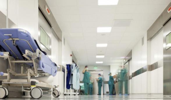 Այսօրվա դրությամբ` Սիսիան համայնքում արձանագրվել է աղիքային վարակներին բնորոշ ախտանշաններով 296 դեպք. ԱՆ
