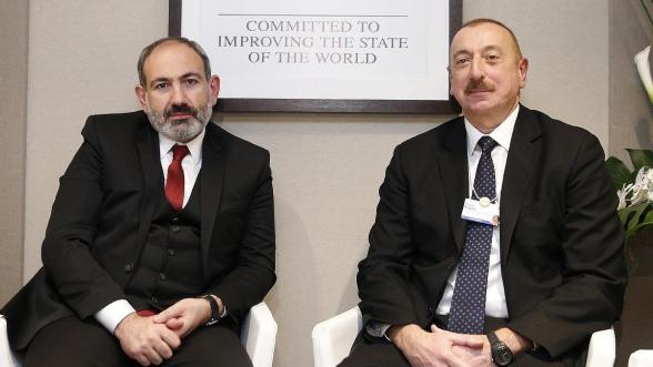Азербайджан подрывает медный пузырь Никола