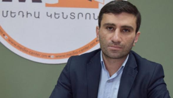 Նիկոլը ապացուցում է, որ չի կարող Հայաստանի անվտանգությունը երաշխավորել