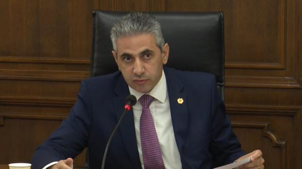 Մենք եղանք հայ ժողովրդի այն սերունդը, որը սեփական աչքերով տեսավ Հայաստանի Հանրապետության կազմավորումն ու կործանումը