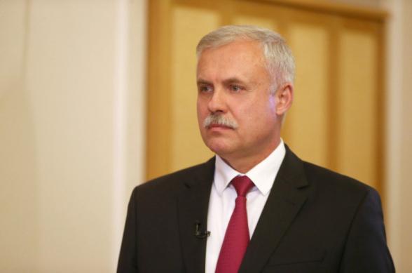 «В случае необходимости будут предприняты действия»: ОДКБ о событиях в Сюнике
