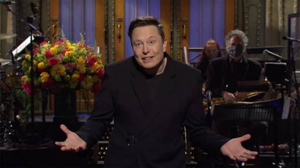 Состояние Илона Маска сократилось более чем на $20 млрд с момента его появления в шоу