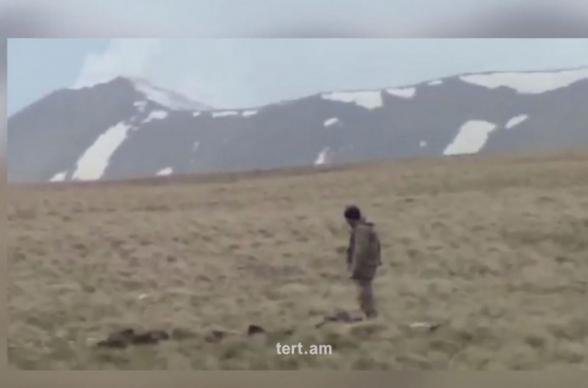 Այս պահի դրությամբ թշնամին Սև լճի տարածքում է. Գորիսի փոխքաղաքապետ (տեսանյութ)