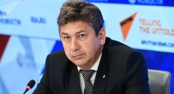 ՀԱՊԿ քարտուղարությունը դեռ ոչ մի փաստաթուղթ չի ստացել Հայաստանից. Զայնետդինով