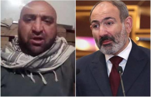 «Ադրբեջանը գիշերվանից 38 հատ մինամյոտ ա տեղադրել սահմանին». Արթուր Եպիսկոպոսյան (տեսանյութ)