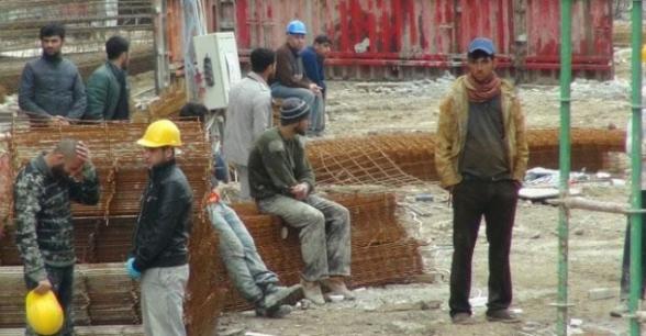 4 ամսում Թուրքիայում 735 աշխատավոր է մահացել