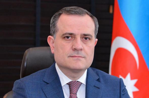 «Ադրբեջանը բանակցում է Հայաստանի հետ սահմանին տիրող իրավիճակի շուրջ». Բայրամով