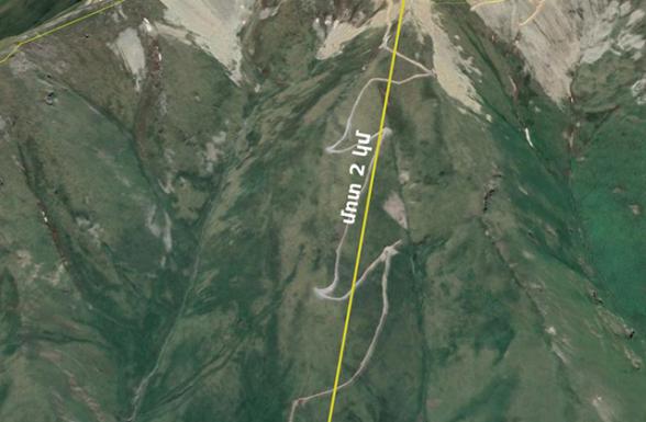 Վերին Շորժայի հատվածում ադրբեջանցիները ՀՀ տարածք են մտել 2 կմ (տեսանյութ)