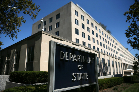 США назвали провокационными действия Азербайджана на границе с Арменией