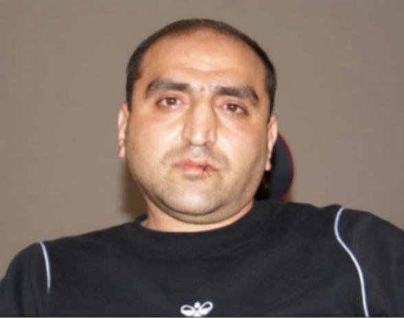 Задержанный Артур Айвазян объявил голодовку